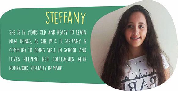 steffany